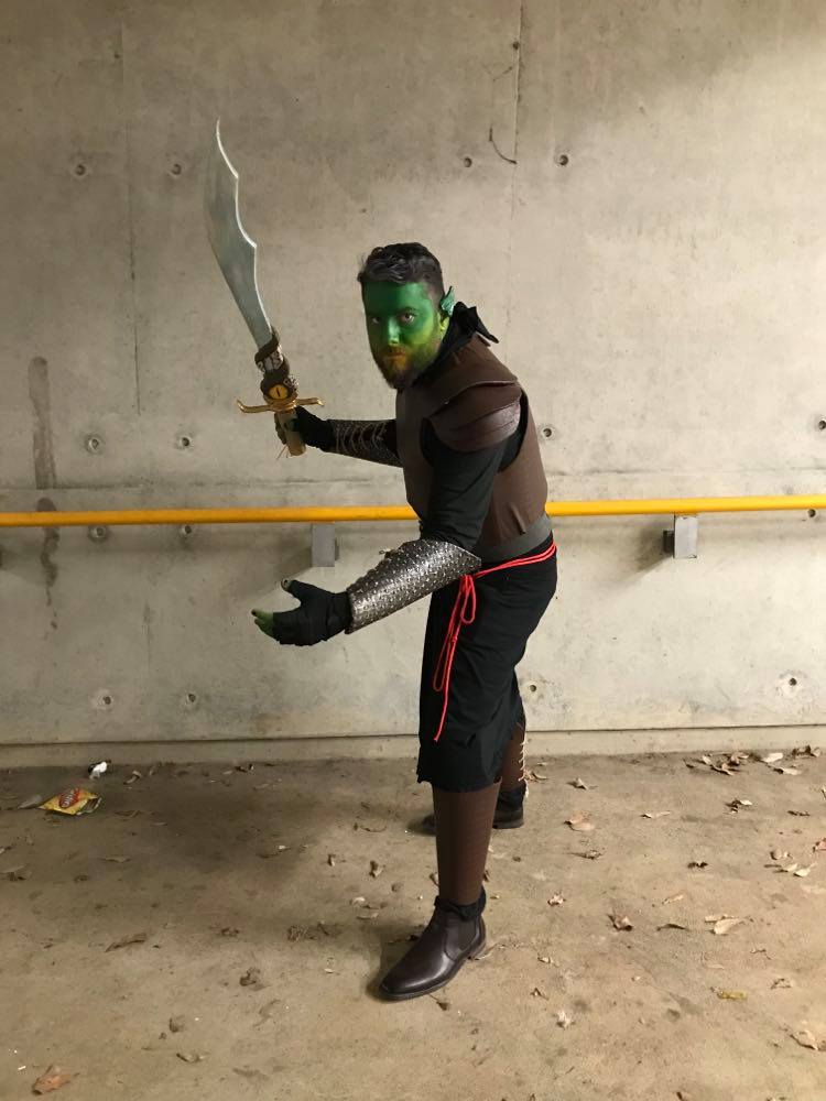 fjord stone cosplay
