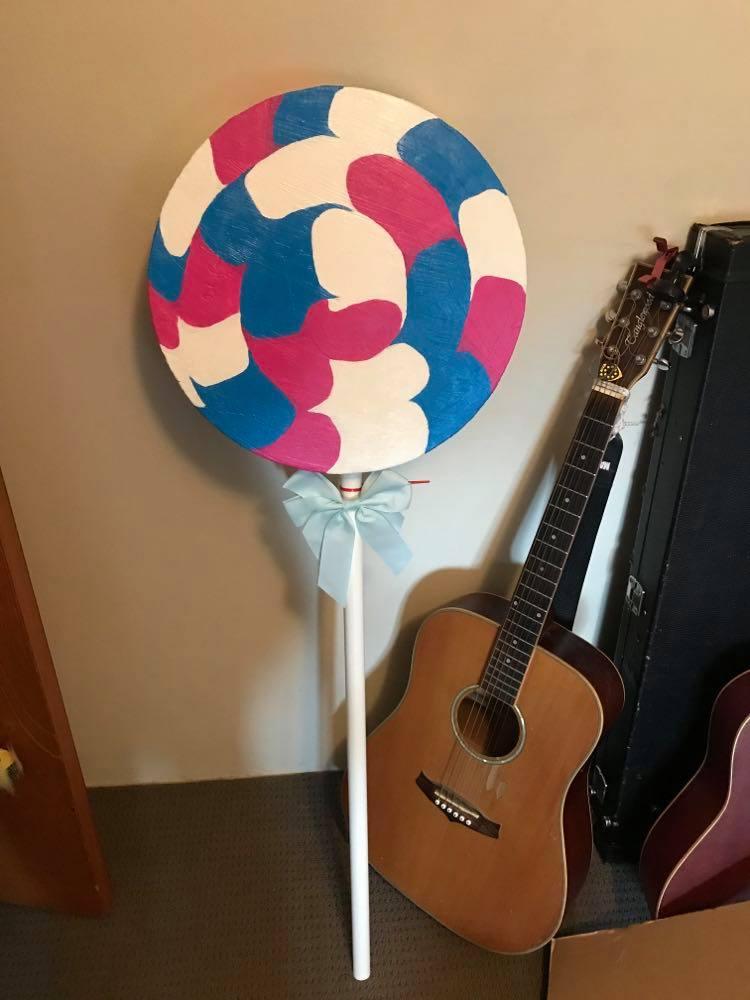 jester lollipop