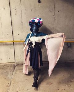 jester lavorre cosplay