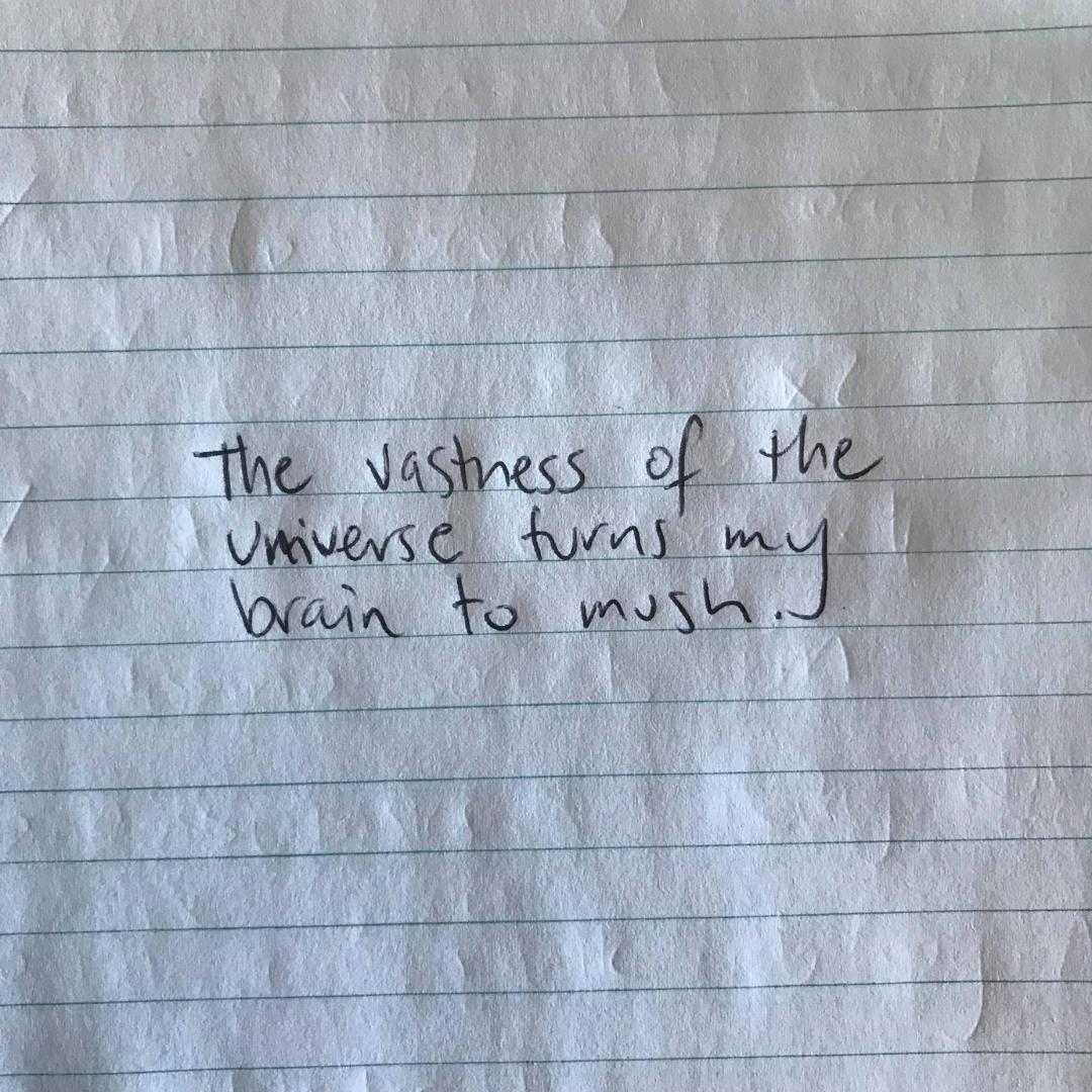 existential crisis quote